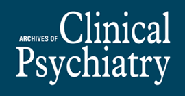 Archives of Clinical Psychiatry
